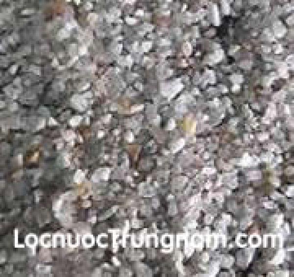Cát thạch anh, cát trắng dùng hệ thống lọc nước